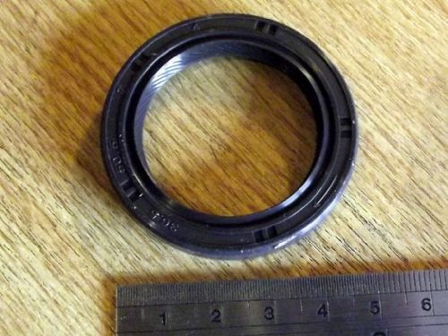 Oil seal, Crankshaft, front, Mazda MX-5 1.6 & 1.8, long crank, Sep 1990 on